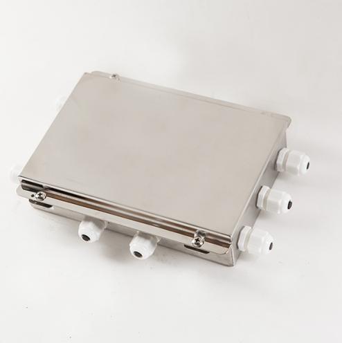 数字防雷接线盒